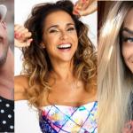 Sodoma e Gomorra: Vereador pede que Kannário, Daniela Mercury e Pabllo Vittar não cantem em Feira de Santana