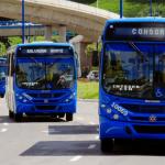 Insatisfeitas, concessionárias de ônibus podem devolver operação à prefeitura de Salvador