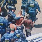 Traficante do Calabar é preso durante confusão no Arrastão do Carnaval em Salvador