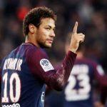 Jogador Neymar posta foto daquele jeito e enlouquece a internet