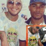 Truck, tatuador de Kannário morto em Coutos reagiu a assalto