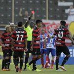 URGENTE: Procurador pede rebaixamento do Vitória à Série B do Campeonato Baiano
