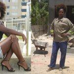 Menina de Simões Filho que trabalha como PEDREIRA ganha contrato de modelo