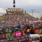 Atenção: Pílulas do dia seguinte serão distribuídas no Carnaval de Salvador