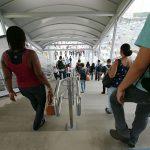 Nova Estação de metrô do Aeroporto vai funcionar no próximo mês