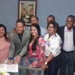TIto Coelho toma posse como vereador e anuncia adesão a base aliada de Moema Gramacho