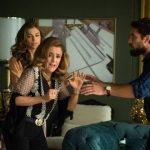 Renato é FILHO de Sophia em busca de vingança emO Outro Lado do Paraíso