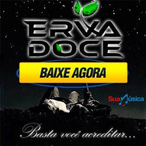 Entrevista da ERVADOCE na rádio Reggae In Box de São Paulo
