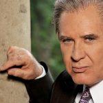 Morre aos 81 anos o ator do SBT Rogelio Guerra