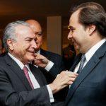 Com medo do PT, Rodrigo Maia é pré-candidato a presidente da República