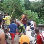 Prédio desaba em Salvador e prefeitura já confirmou 2 mortes no acidente
