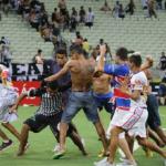 Depois da chacina no Benfica, Ministério Público pede extinção das torcidas organizadas