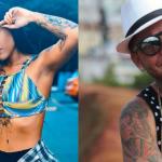 Após ameaça de morte Igor Kannário troca numero do celular dele e da namorada