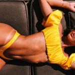 Bruna Marquezine surpreende seguidores e posta foto daquele jeito