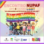 Encontro de arte e cultura LGBTserá realizado em Lauro de Freitas