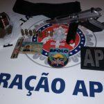 Homem é morto em Lauro de Freitas após confronto com a polícia