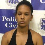 Mulher é presa no bairro de Itinga suspeita de matar a própria amiga