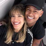 De novo? Lore Improta confirma fim de namoro com Léo Santana