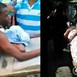 Casal fica 'grudado' durante relação e são levados ao hospital; veja o vídeo