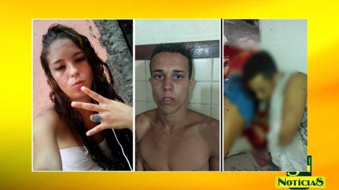Casal é assassinado em Itapuã