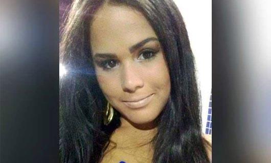 Suspeito de matar ex-namorada de 15 anos