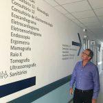 Secretário Municipal de Saúde Dr. Erasmo visita Policlínica em Jequié
