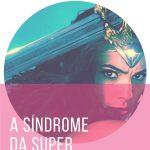 """Acontece dia(8) grande palestra na USF Vila Nova de Portão """"A Síndrome da Super Mulher """""""