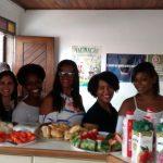"""CTA – Centro de Testagem e Aconselhamento promove café da manhã em homenagem ao"""" Dia Internacional da Mulher """""""