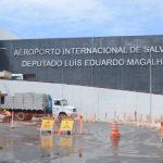 Aeroporto de Salvador recebe autorização da Anac para obras de modernização e expansão