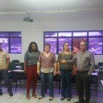 Servidores da SETTOP participam de capacitação em primeiros socorros