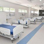 Hospital Municipal recebe currículos até esta quarta (21)