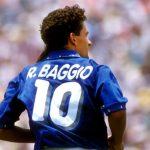 Como esta Roberto Baggio? Jogador  que perdeu o pênalti na copa de 94 contra o Brasil