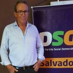 """Dr.Erasmo participou do encontro do """"PSD Salvador"""" realizado ontem (5) na UPB"""