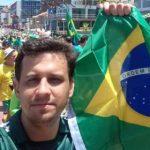 Laurofreitense e ex-líder da juventude do PSDB-BA é exonerado de ministério