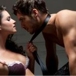 6 formas matadoras de enlouquecer o parceiro na hora do sexo