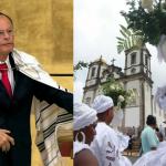 Rede Record será obrigada a exibir 8 horas de material sobre religiões afro