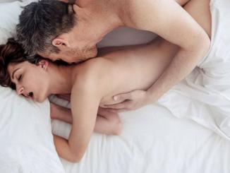 Desejo masculino por sexo anal