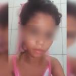 BOMBA: Grupos de Facebook compartilham vídeo intimo de criança