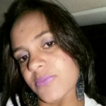 Namorado confessa assassinato de Viviane e leva polícia ao local do crime