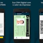 Veja como cadastrar a CNH Digital e ativar no Portal de Serviços