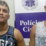 Ex-baterista da banda de Kannário é preso praticando assaltos em Salvador