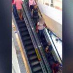 Homem é flagrado tendo relações sexuais com adolescente em shopping
