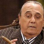 Aos 86 anos, morre o humorista da Globo Agildo Ribeiro