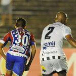 Bahia enfrenta Botafogo e Leão joga com Sampaio Correa nas quartas do Nordestão