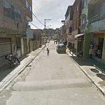 Suspeito de tráfico morre em confronto com a PM no Nordeste de Amaralina