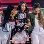 Paraibana Eduarda Brasil é a grande campeã do 'The Voice Kids'!