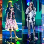 Globo recua e coloca participante paraibana eliminada na final do The Voice Kids