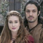 Amália abre mão do seu casamento com Afonso por amor ao povo de Montemor