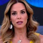 Após revelar câncer de mama, Ana furtado faz desabafo nas redes sociais