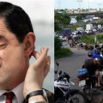 CONFIRMADO: Durante greve dos caminhoneiros, o Brasileiro provou ser o povo mais IDIOTA do planeta